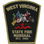 West Virginia Office of the State Fire Marshal, WV