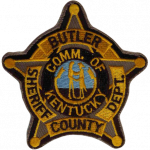 Butler County Sheriff's Office, KY