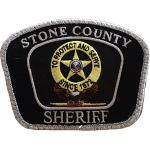 Stone County Sheriff's Office, AR