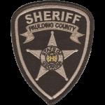Paulding County Sheriff's Office, GA