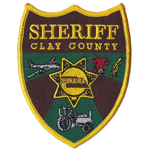Clay County Sheriff's Office, NE
