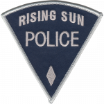 Rising Sun Police Department, IN