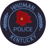 Hindman Police Department, KY