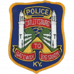 Catlettsburg Police Department, KY