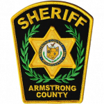 Armstrong County Sheriff's Office, PA