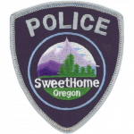 Sweet Home Police Department, OR