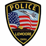 Lemoore Police Department, CA