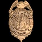 West Shore Railroad Police Department, RR