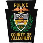 Allegheny County Police Department, PA