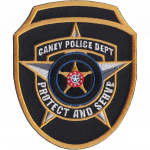 Caney Police Department, OK