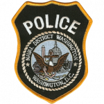 United States Department of Defense - Naval District Washington Police Department, US