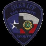 San Jacinto County Sheriff's Office, TX