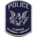 Florence Regional Airport Department of Public Safety, SC
