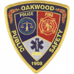 Oakwood Public Safety Department, OH
