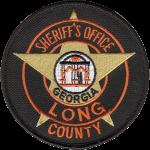 Long County Sheriff's Office, GA