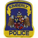 Kimberly Police Department, AL