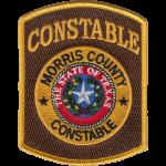 Morris County Constable's Office, TX