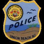 Union Beach Police Department, NJ