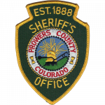 Prowers County Sheriff's Office, CO