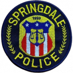 Springdale Police Department, OH