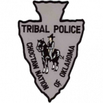 Choctaw Nation Public Safety Department, TR