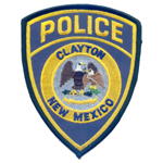 Clayton Police Department, NM