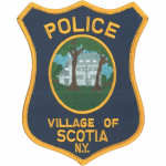 Scotia Police Department, NY