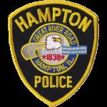 Hampton Police Department, IL