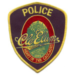 Cle Elum Police Department, WA