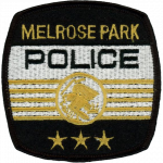 Melrose Park Police Department, IL