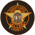 Tattnall County Sheriff's Office, GA