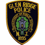 Glen Ridge Police Department, NJ