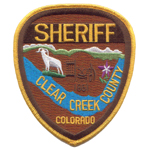 Clear Creek County Sheriff's Office, CO