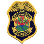 Clearwater Police Department, FL