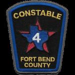 Fort Bend County Constable's Office - Precinct 4, TX