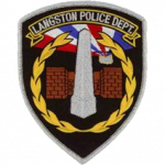 Langston Police Department, OK