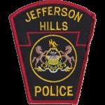 Jefferson Hills Borough Police Department, PA