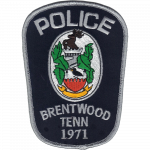 Brentwood Police Department, TN
