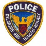 Delaware and Hudson Railway Police Department, RR