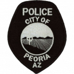Peoria Police Department, AZ