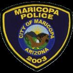 Maricopa Police Department, AZ