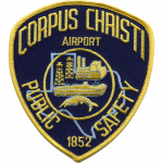 Corpus Christi International Airport Department of Public Safety, TX