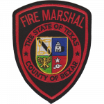 Bexar County Fire Marshal's Office, TX