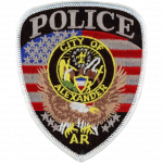Alexander Police Department, AR