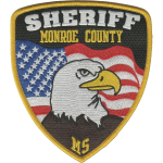 Monroe County Sheriff's Office, MS