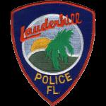 Lauderhill Police Department, FL