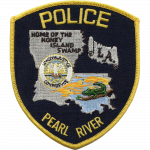 Pearl River Police Department, LA
