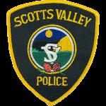 Scotts Valley Police Department, CA