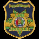 University of Alabama at Birmingham Police Department, AL