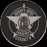 Harris County Sheriff's Office, GA